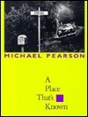 A Place Thats Known: Mississippi  by  Michael Pearson