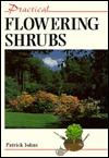 Practical Flowering Shrubs  by  Patrick Johns