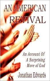 An American Revival  by  Jonathan Edwards