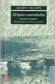 Al Buen Entendedor  by  José Alejandro Torres