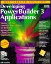 Developing Power Builder 3 Applications Bill Hatfield