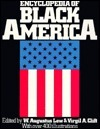Encyclopedia Of Black America  by  Virgil A. Clift