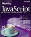 Mastering Java Script J. Jaworski