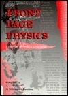Front Page Physics A.J. Meadows