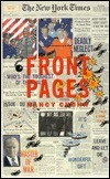 Front Pages  by  Nancy Chunn