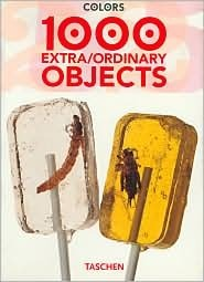 1000 Extra/Ordinary Objects  by  Colors Magazine