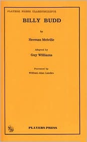 Billy Budd Guy R. Williams