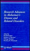 Research Advances In Alzheimers Disease And Related Disorders Khalid Iqbal