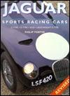 Jaguar Sports Racing Cars: C-Type, D-Type, XKSS, Conpetition E-Type  by  Philip Porter
