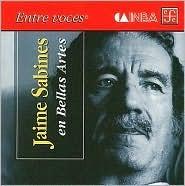 Jaime Sabines en Bellas Artes Jaime Sabines