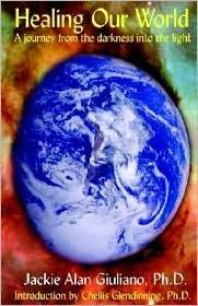 Healing Our World Jackie Alan Giuliano