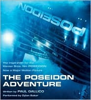The Poseidon Adventure CD: The Poseidon Adventure CD Paul Gallico