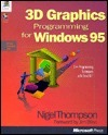 3D Graphics Programming for Windows  by  Nigel Thompson