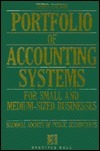 Portfolio Of Accounting Systems For Small And Medium Sized Businesses National Society of Public Accountants