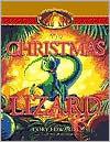 Christmas Lizard  by  Cory Edwards