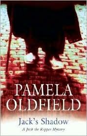 Jacks Shadow  by  Pamela Oldfield