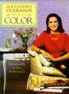 Alexandra Stoddards Book of Color Alexandra Stoddard
