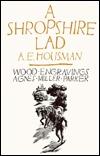 A Shrosphire Lad  by  A.E. Housman