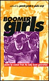 Boomer Girls: Poems  by  Women from the Baby Boom Generation by Pamela Gemin