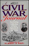 A Civil War Journal  by  Albert A. Nofi