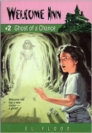 Ghost of a Chance (Welcome Inn, #2)  by  E.L. Flood