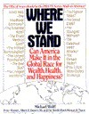 Where We Stand Michael Wolf