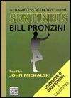 Sentinels (Nameless Detective, #23) Bill Pronzini