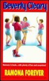 Ramona Forever (Ramona Quimby #7)  by  Beverly Cleary