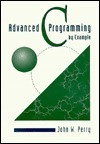 Advanced C Programming  by  Example by John W. Perry