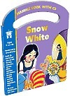Snow White Handle Book [With CD] Vincent Douglas