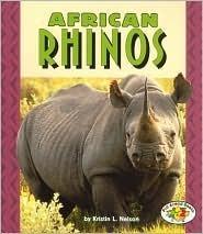 African Rhinos  by  Kristin L. Nelson
