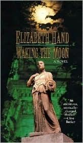The Frenchman (Millennium #1) Elizabeth Hand