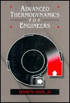 Thermodynamics [With Ees Problems Disk]  by  Kenneth Wark Jr.