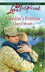 Soldier Daddy (Mills & Boon Love Inspired) (Wings of Refuge - Book 5)  by  Cheryl Wyatt