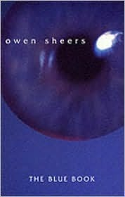 The Blue Book Owen Sheers