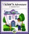 Victors Adventure In Alphabet Town Janet McDonnell
