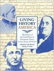 Living History America Erik Bruun
