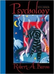 Psychology (with Mind Matters CD-ROM) (5th Edition) Robert A. Baron