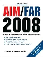 AIM/FAR 2008  by  Charles F. Spence