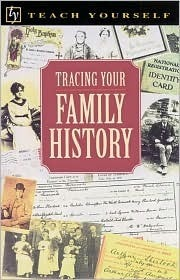 Teach Yourself Family History  by  Stella Colwell