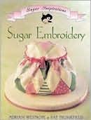 Sugar Embroidery Adrian Westrope
