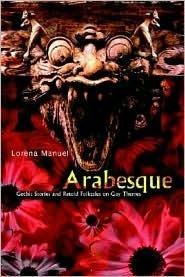 Arabesque Lorena Manuel