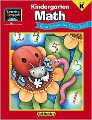 Math Grade K Learning Horizons