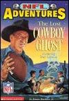 The Lost Cowboy  by  James Buckley Jr.