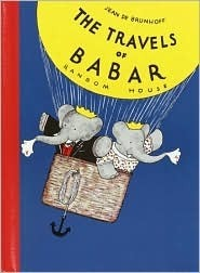 The Travels of Babar Jean de Brunhoff