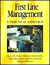 First Line Management  by  Diana Bedward