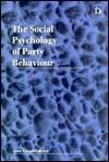 A Social Psychology Of Party Behaviour  by  Anna Triandafyllidou