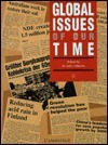 Global Issues of Our Time  by  John Lidstone