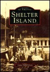 Shelter Island, New York  by  Louise Tuthill Green