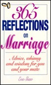 365 Reflections on Marriage Eva Shaw